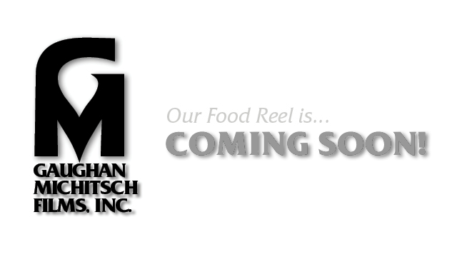 gmfilms cleveland ohio food reel coming soon poster